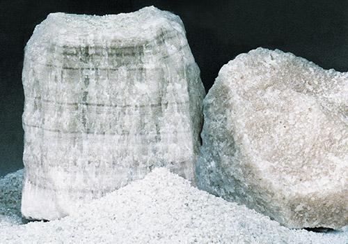镁铝尖晶石