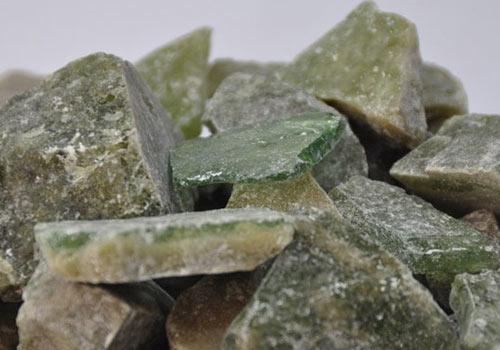 预熔硅酸钙精炼渣