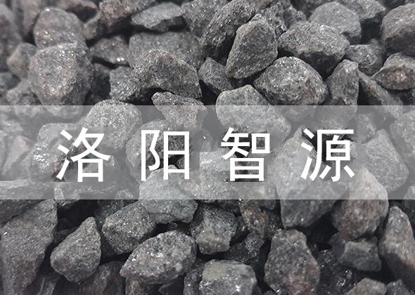 棕刚玉耐火材料专用砂