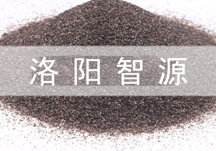 棕刚玉磨料磨具专用砂